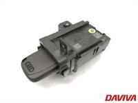 2008 Audi A4 1.8 TFSI Petrol Ignition Lock Barrel With Key Remote 8K0909131C