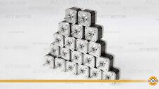 ACT Motor GmbH 20PCS Nema17 17HS3404 Schrittmotor 0.4A 34mm 2800g.cm 3D Drucker