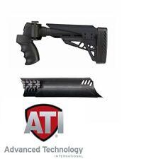 ATI MOSSBERG 500 590 Shotgun TactLite 6 Pos Side Folding Stock + Forend
