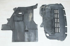 BMW E39 Motorabdeckung Unterfahrschutz Unterbodenverkleidung 8195646 8242855