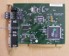 1 pc used ACCESIOPRODUCTS PCI-WDG-IMPAC Professional Card