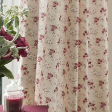 Bedroom 100% Cotton Curtains & Blinds DORMA