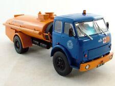 1/43 MAZ-5334 TZA-7,5-5334 Tanker truck die cast model IXO & magazine 71 DeA