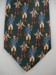 Burberrys Silk Tie Cravatta Seta Krawatte Corbata