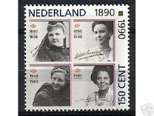 Nederland NVPH 1455 Honderd jaar Oranjevrouwen 1990 Postfris