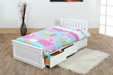 Wooden Country Unbranded Beds & Mattresses