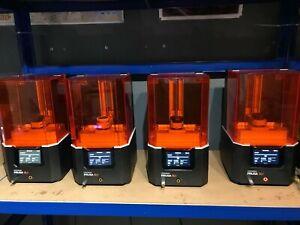 Drucker 3D Prusa SL1 (Verkauf Ab Einheit)Sehr Guter Zustand