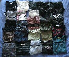 A VOIR - GROS LOT de vêtements femme taille 40/42 (3 et 4)  CACHE CACHE - NEUF