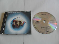 Jean Michel Jarre - Oxygene (CD) FRANCE Pressing
