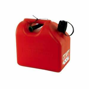 Jerry Can Fuel 10 Litre Approved Transport Road Rail Sea Air 10L Dimartino