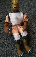 "star wars bossk bounty hunter 12"" action figure hasbro 2000"