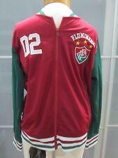 Fluminense 02 Official / Licensed Windbreaker / Jacket Size S