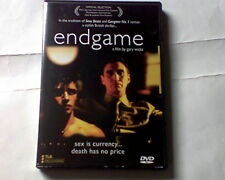 Endgame DVD Gay Interest