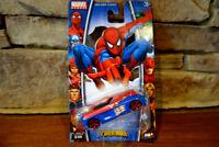 MGA Marvel Heroes Spider-Man #S88 1:64 Die Cast