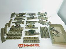 Aj955-3# liasse Märklin h0/00/ac M-Rails/Doux/signaux etc 3600; Bastler