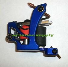 NEW coil tattoo machine stilted coil liner shader Hard Hitting  FROM AZ QUICK 20