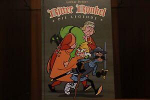 Mosaik Ritter Runkel Die Legende von Lothar Dräger 1.Auflage 2009