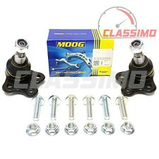 Moog Lower Ball Joint Pair for FORD MONDEO Mk 4 + GALAXY Mk 3 4 + S-MAX Mk 1