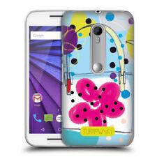Cover e custodie sacche / manicotti Per Motorola Moto G per cellulari e palmari motivo , stampa