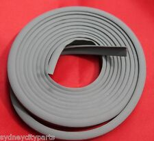 TOYOTA SPOILER BODY SEAL TAPE GREY 4MM X 2.0M - NEW GENUINE