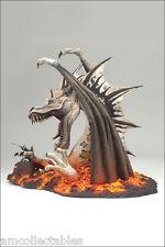 McFARLANE - FIRE DRAGON CLAN 5  - DELUXE BOX SET - NEU/OVP