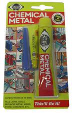 993180 - Loctite Chemical Metal 85g / Liquid Metal - this'll fix it!