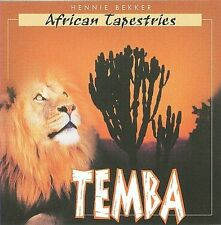 Temba: African Tapestries by Hennie Bekker CD 2005 Abbeywood Records World Music
