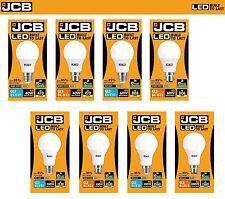 Jcb LED A60 1560lm Opale 15w B22 6500k