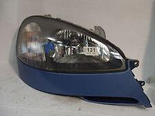 Daewoo Tacuma Mk1 2000-2005 Right Off Driver Side Headlight DAE 131L