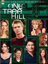 ONE TREE HILL: COMPLETE FOURTH SEASON DVD MOVIE *NEW* AUS EXPRESS