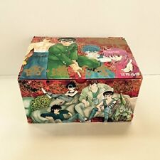 Yu Yu Hakusho 1-12vol complete set Manga Anime Japan paperback edition