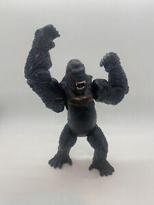 "7"" King Kong Battle Damage Action Figure Toy ~ Universal Studios Playmates 2005"