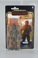 Star Wars The Black Series: The Mandalorian Imperial Death Trooper Action Figure