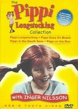 Pippi Longstocking Collection 0759731409926 DVD Region 1 P H