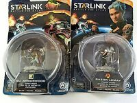 Starlink Battle For Atlas 2018 Carl/'s Jr Happy Meal Toy Action Mat
