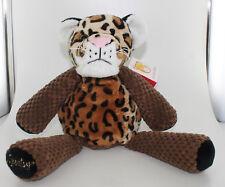 New Scentsy Buddy Safari Collection - Chika The Cheetah