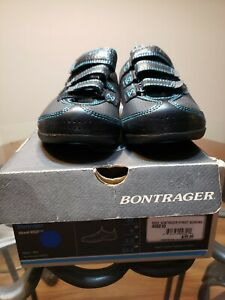 Bontrager street WSD cycling shoes