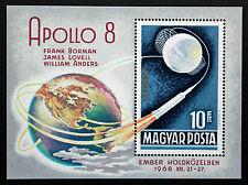 Timbre HONGRIE - Stamp HUNGARY Yvert et Tellier Bloc n°74 n** (Y2)