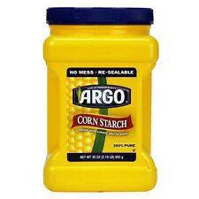 ARGO Cornstarch 35 oz.