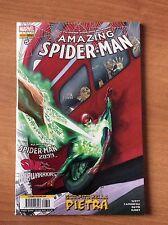 AMAZING SPIDER-MAN 5 ( 654 ) la nuovissima MARVEL 2016 PANINI COMICS UOMO RAGNO