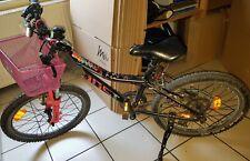 Ghost Mountainbike Lanao 20 Zoll Alloy  AL Schwarz Pink Jade, guter Zustand