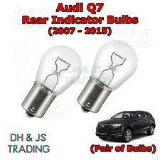 (07-15) Audi Q7 Rear Indicator Light Bulbs / Rear Bulb Lights 382 12v 21w