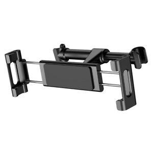 Universal Halterung Tablet PKW Autohalterung Baseus Sitzhalter iPad Kopfstütze
