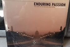 Enduring Passion - The Story of the Mercedes-Benz Brand by Butterfield, Leslie,