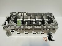 NEW BARE CYLINDER HEAD & GASKETS FITS LANDROVER DEFENDER/DISCOVERY 2.5 TD5 L316