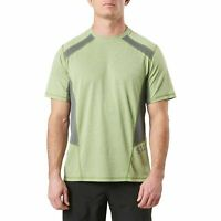 5.11 Tactical Men's Recon Exert Performance Top Athletic T-Shirt, Style 82111