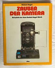Zauber der Kamera, Beispiele aus dem Kodak-Nagel-Werk, Hardback Book