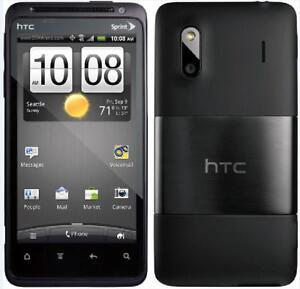 HTC EVO Design 4G Kingdom C715e D7150 3G GSM / CDMA / HSPA / EVDO WIFI GPS 5MP