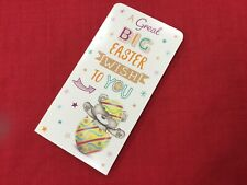 Easter Money Wallet, With Matching Envelope, Contemporary Design, Free Postage