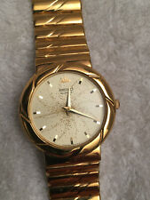 Vintage? UNISEX Seiko Galaxy Wrist Watch - Beautiful!  Excellent Used Condition
